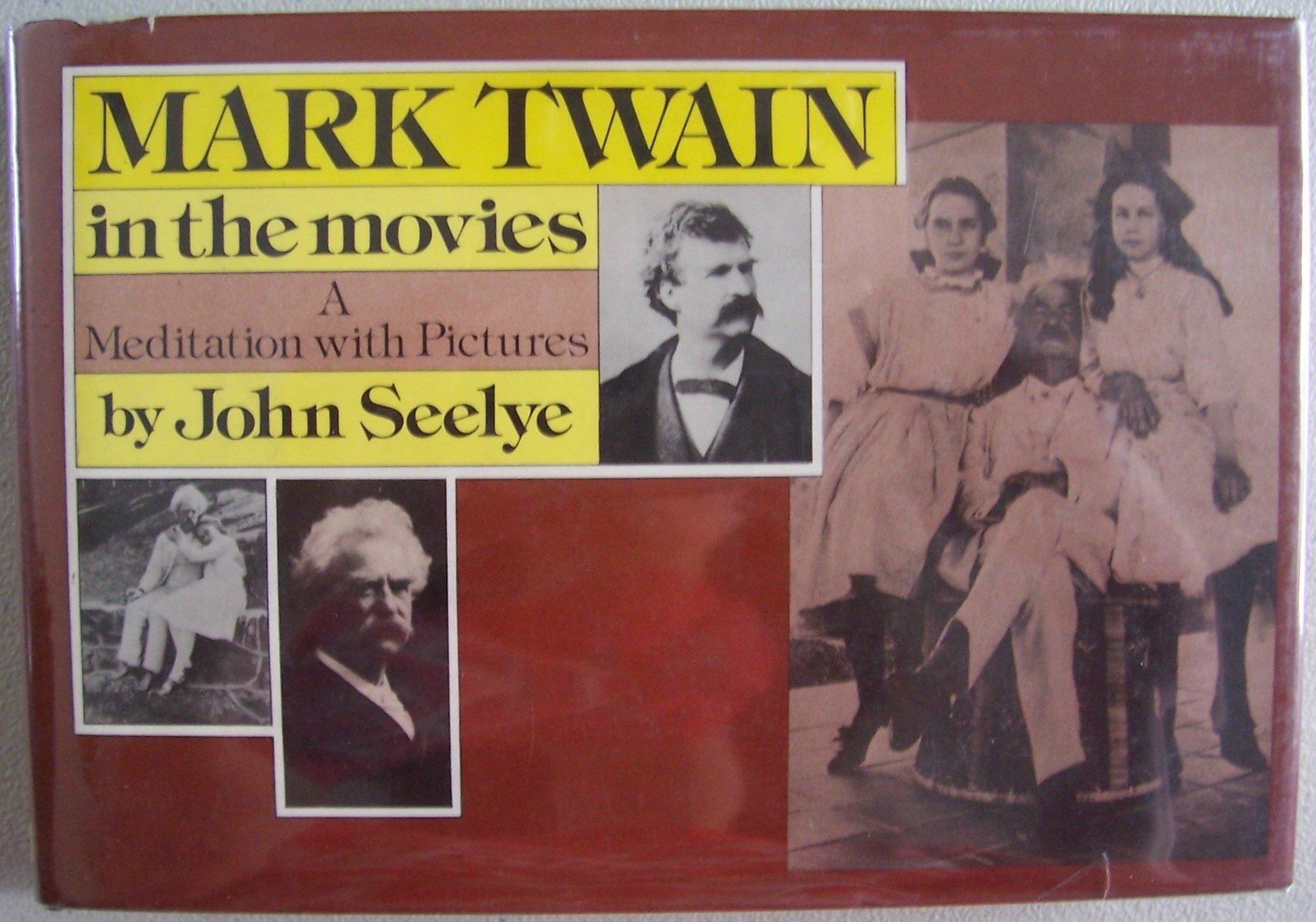 Mark Twain in the Movies Hardcover – November 22, 1977. by John Seelye ...