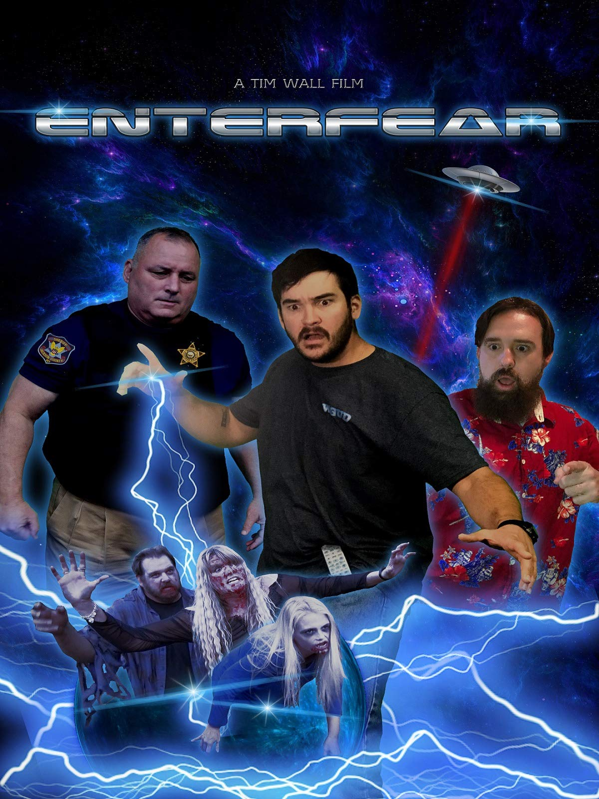 ENTERFEAR