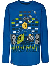 LEGO Camiseta de Manga Larga para Niños 6571eafb4db88