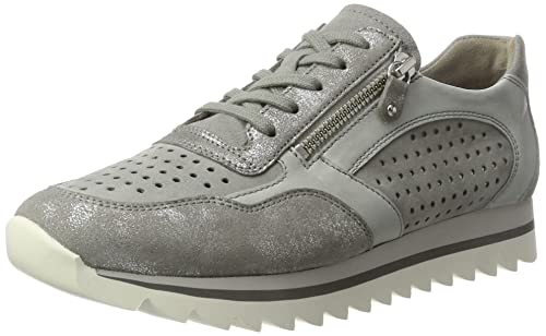 Gabor Shoes Womens Low-Top Sneaker