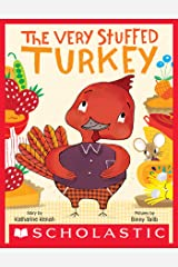 The Very Stuffed Turkey Kindle Edition