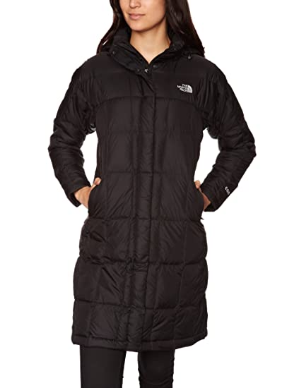 86a3eec4d7f Image Unavailable. Image not available for. Color  The North Face  Metropolis Parka - Women s TNF ...