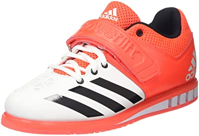 adidas Powerlift 3, Scarpe Sportive Indoor Unisex – Adulto