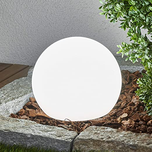 Abgrenzung Stimmungsleuchten f/ür den Garten und die Terrasse stylish 3 St/ück wei/ß LED-Leuchten f/ür Garten /Äste sch/önes Licht bei Nacht Solarleuchten f/ür Baum