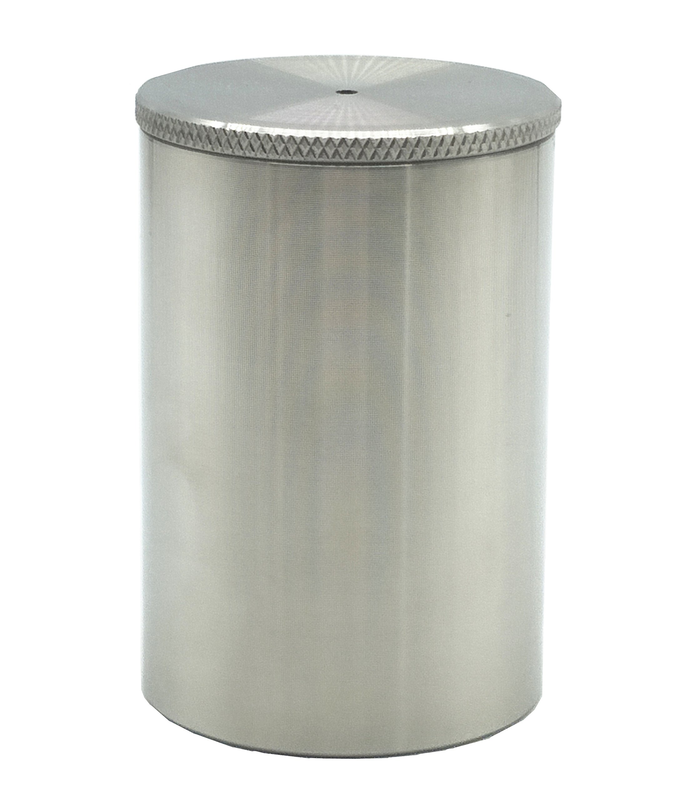 NEWTRY QBB Stainless Steel Paint Density Specific Gravity Cup for Various Kinds Of Coatings And Auxiliary Materials, Oil and Other Liquids (100ml)