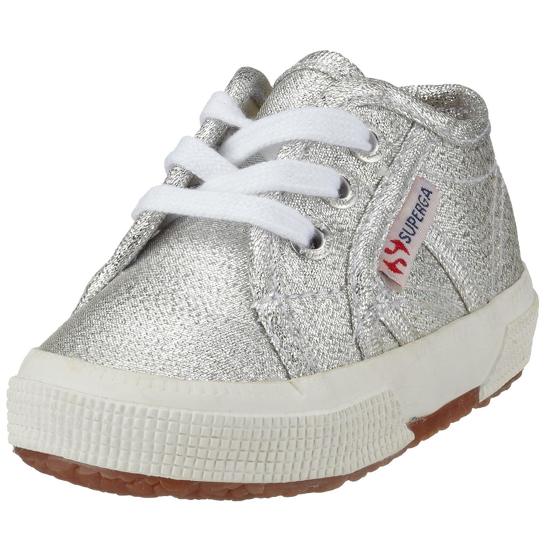 Superga 2750 Lameb, Sneakers Basses Mixte Enfant GS0028T0
