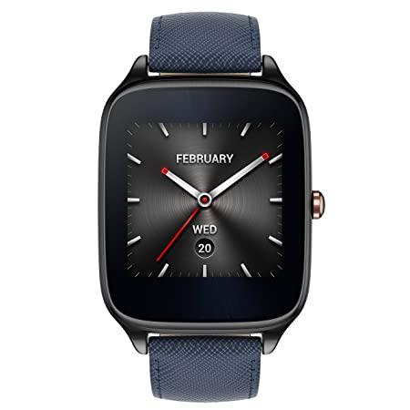 ASUS WI501Q(BQC)-2LBLU0015 - Smartwatch de 1.63