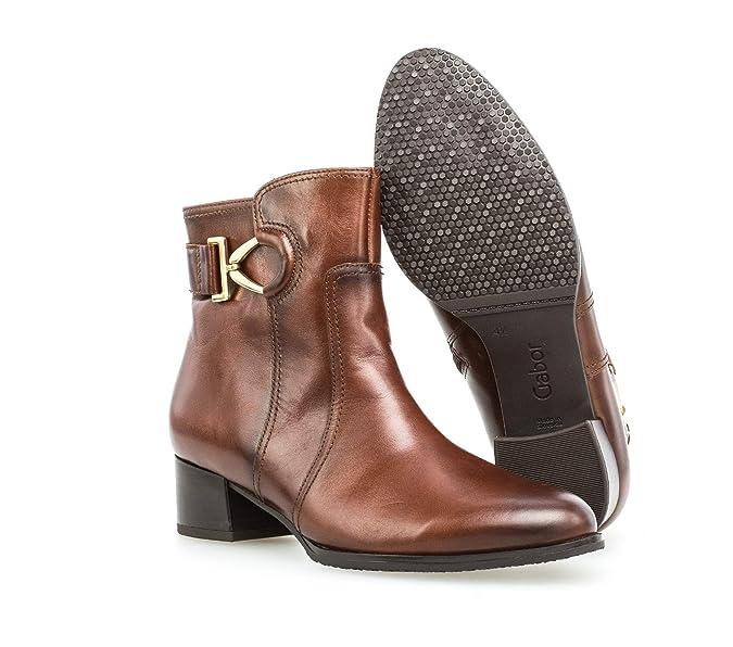Gabor Mujer Botines, señora Botines: Amazon.es: Zapatos y complementos