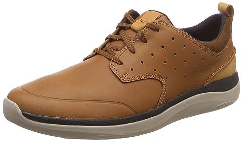 Bay Orson Marroni shoes Amazon Clarks QhrxsCtd