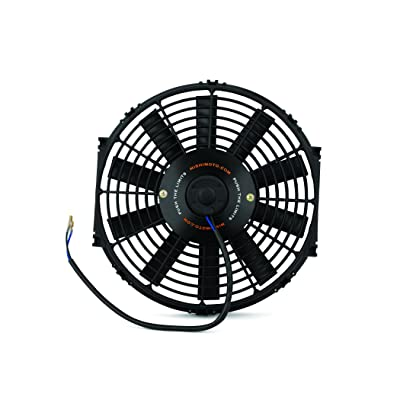 "Mishimoto Slim Electric Fan 12"": Automotive"