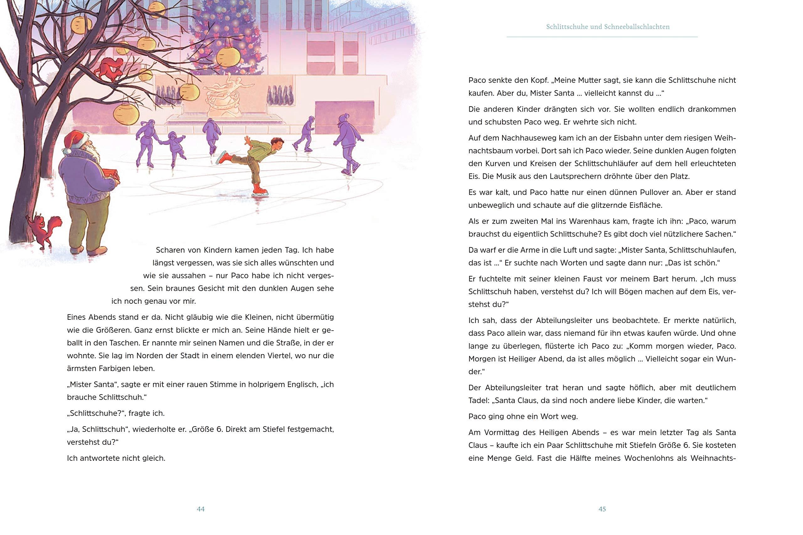 Winter  Das große Lesebuch für die ganze Familie - Livros na