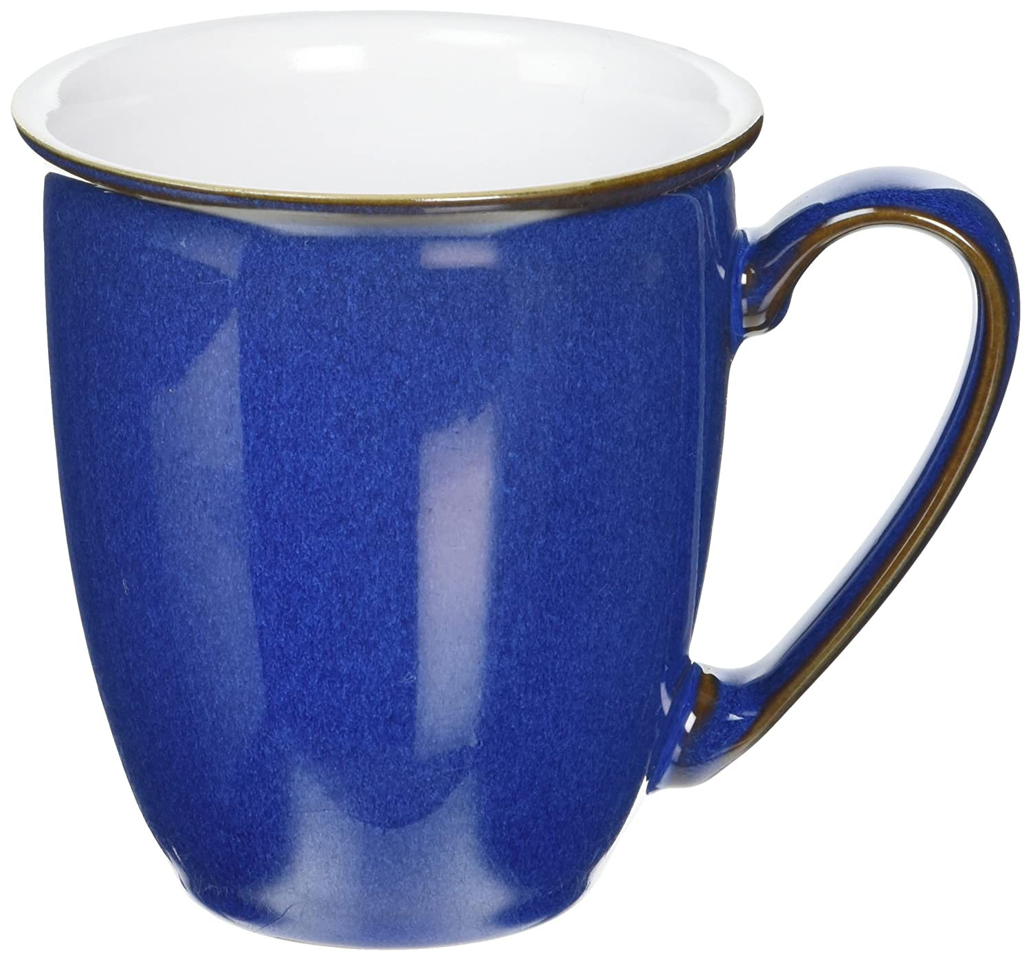 Denby Imperal Blue 2 Piece Mug Set, of 2 001042018