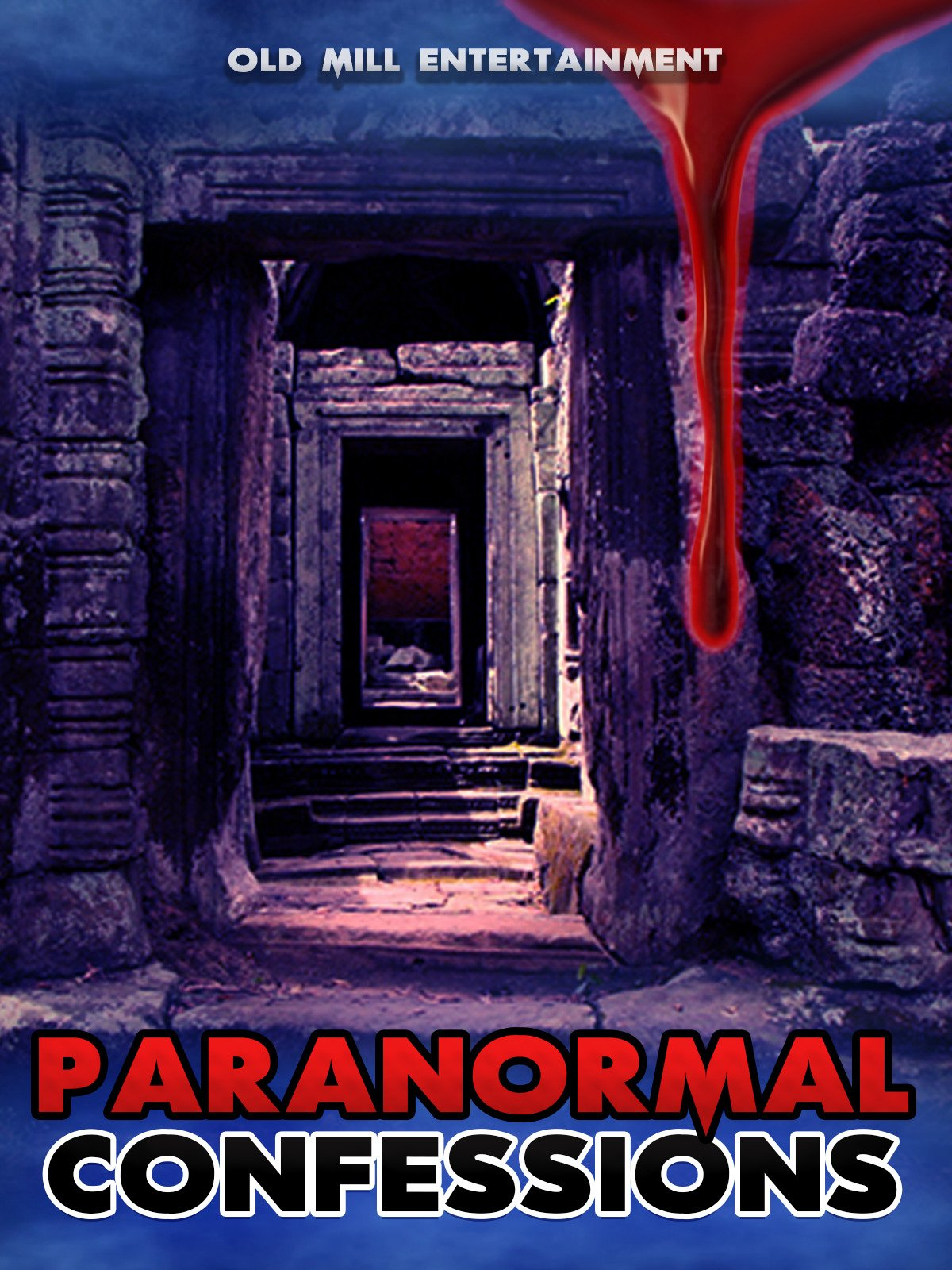 Paranormal Confessions on Amazon Prime Video UK