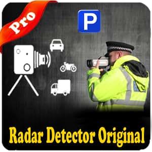 Radar Detector App >> Amazon Com Pro Speed Camera Radar Detector Appstore For
