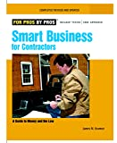 Smart Business for Contractors: A Guide to Money