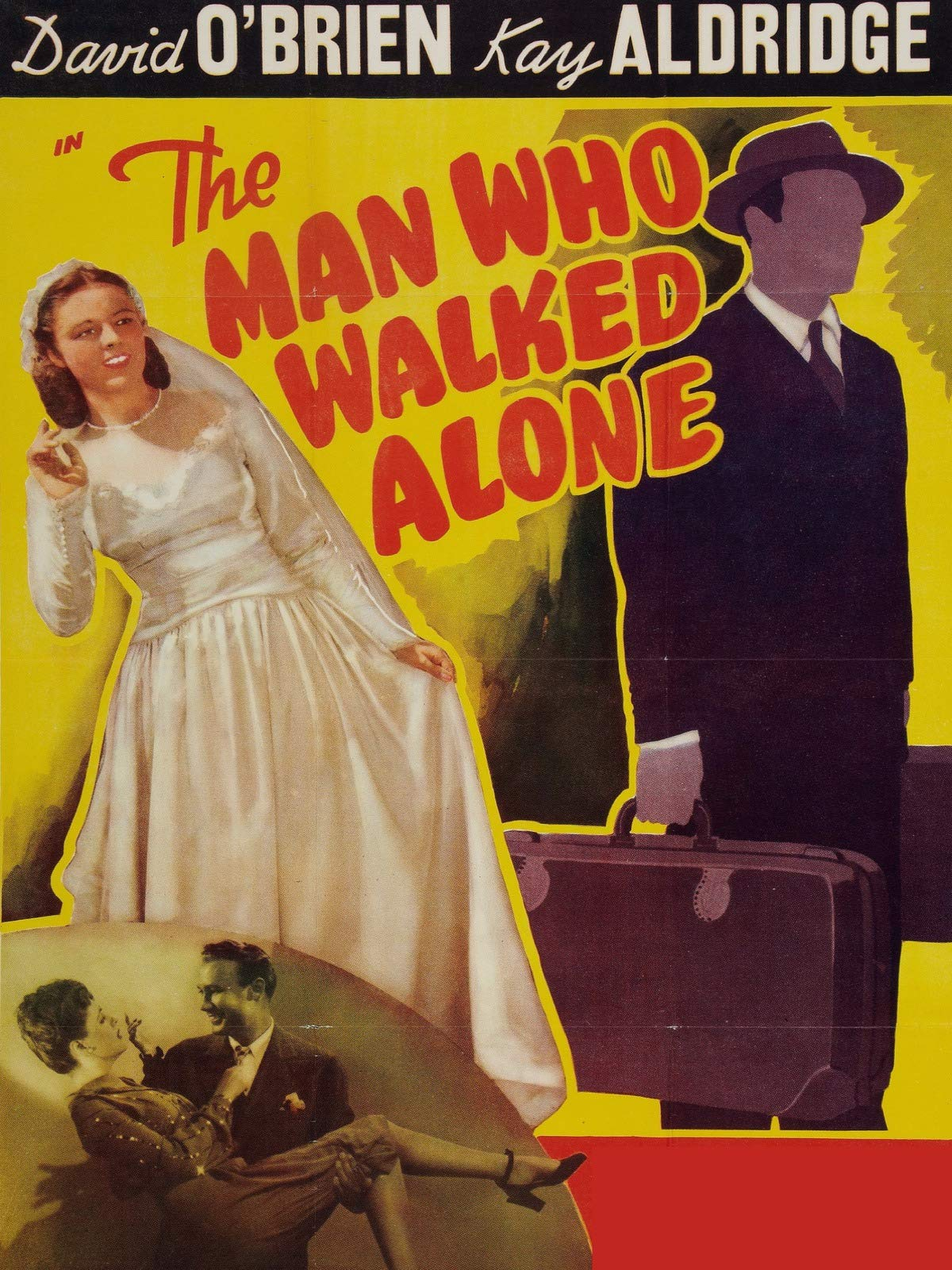 The Man Who Walked Alone on Amazon Prime Video UK