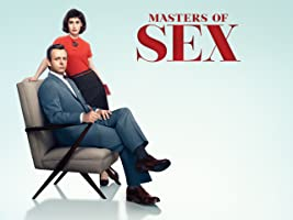 Masters of Sex - Staffel 1