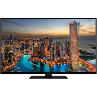 Hitachi 55hk6000 Televisor 55'' LCD Direct LED Uhd 4k HDR 1200hz Smart TV WiFi Bluetooth Hdmi USB Grabador Y Reproductor Multime