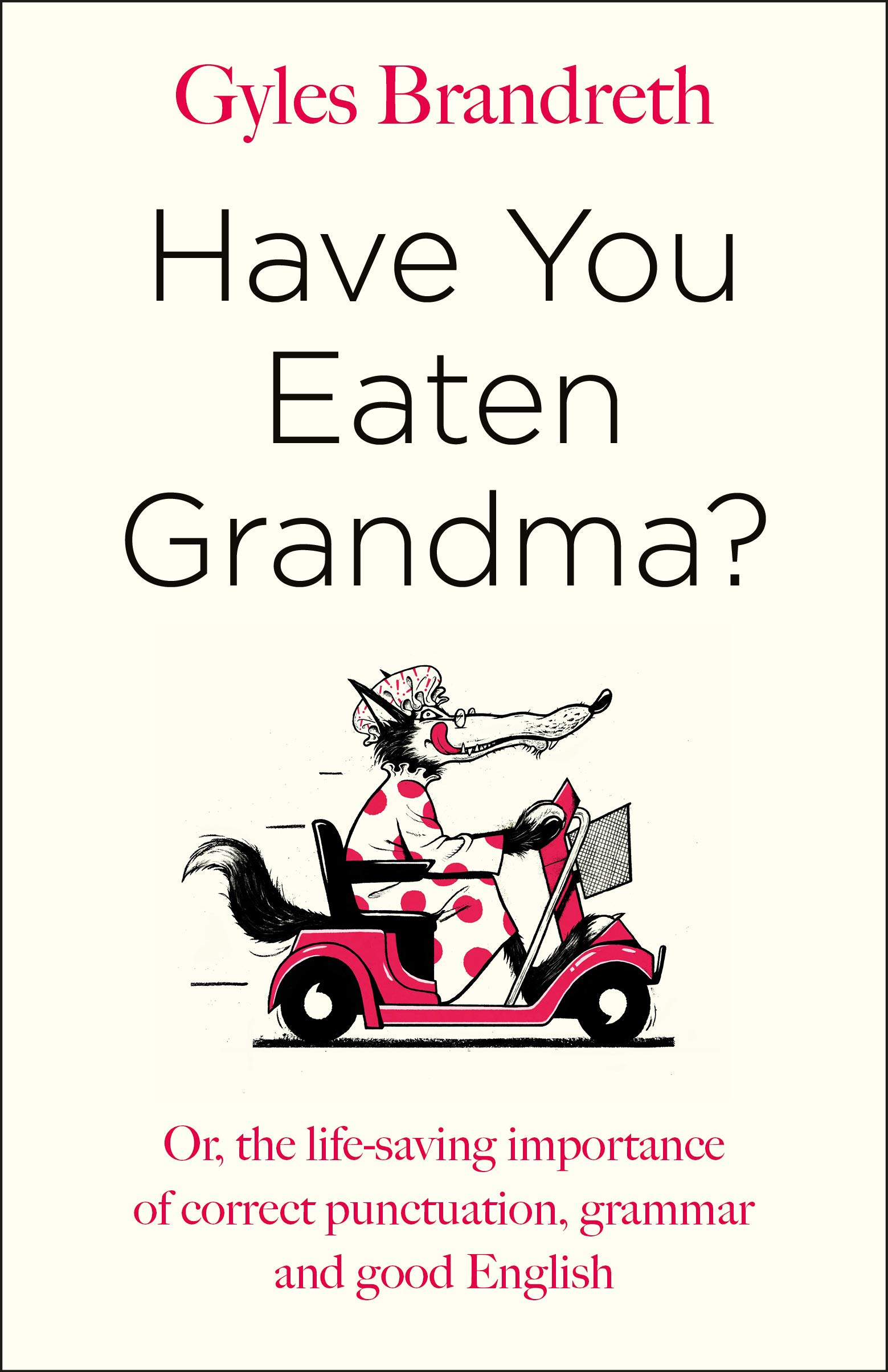 Image result for have you eaten grandma