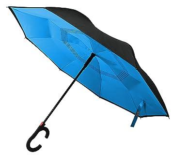 pas mal 95cc0 66198 Parapluie inversé Smart Things! ® - OUVERTURE AUTOMATIQUE - Le parapluie  innovant, pratique et chic - Collection 2017