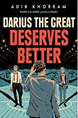 Darius the Great Deserves Better Kindle Edition