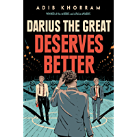 Darius the Great Deserves Better book cover
