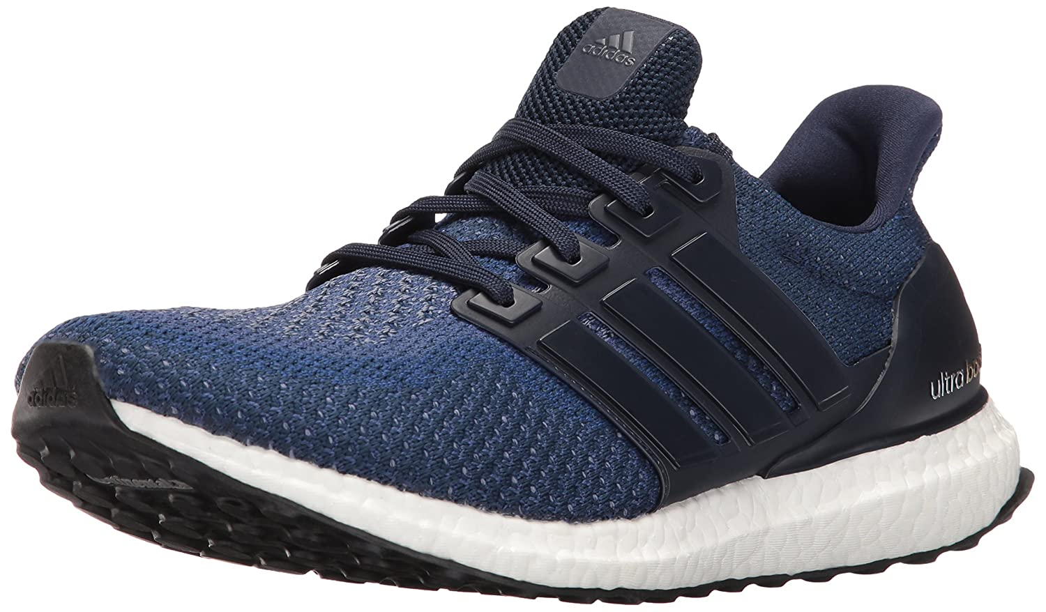 adidas Performance Men's Ultra Boost M Running Shoe B01CGX0VSE 7.5 D(M) US|Collegiate Navy/Collegiate Navy/Night Navy