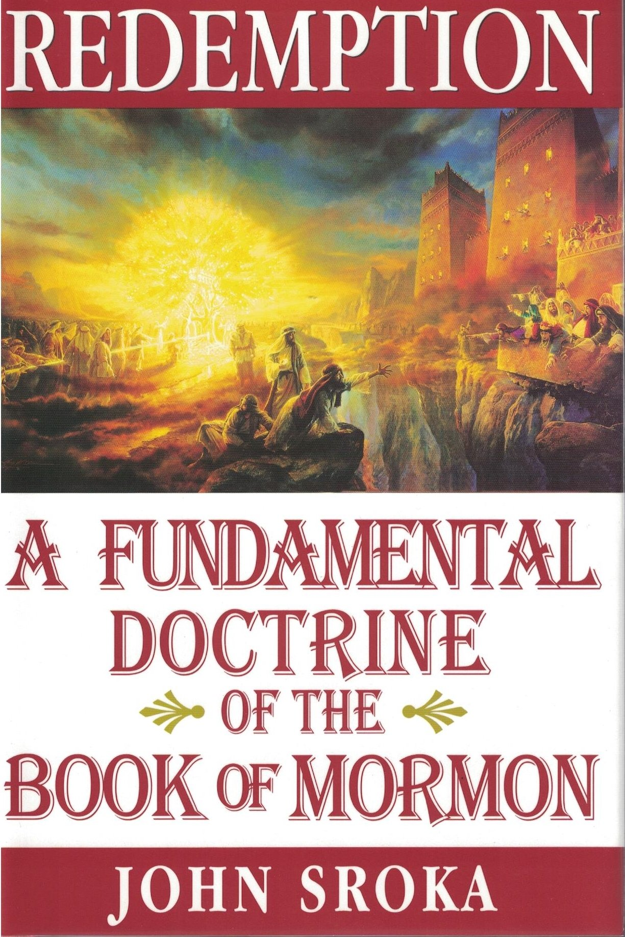 Download Redemption - A Fundamental Doctrine of the Book of Mormon PDF