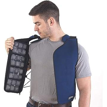 cheap FlexiFreeze Ice Vest 2020