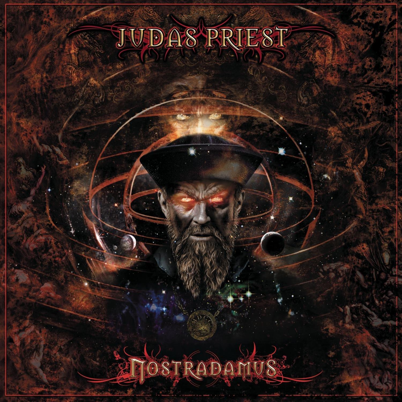 Judas priest nostradamus mp3 скачать