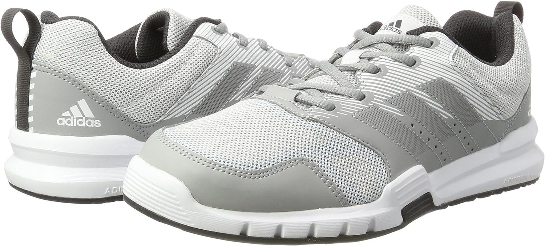 adidas Essential Star 3 M, Chaussures de Running Homme