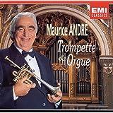 Oeuvres pour trompette & orgue