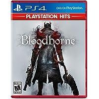 Bloodborne HITS - PlayStation 4