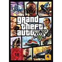 Grand Theft Auto V [PC Code]