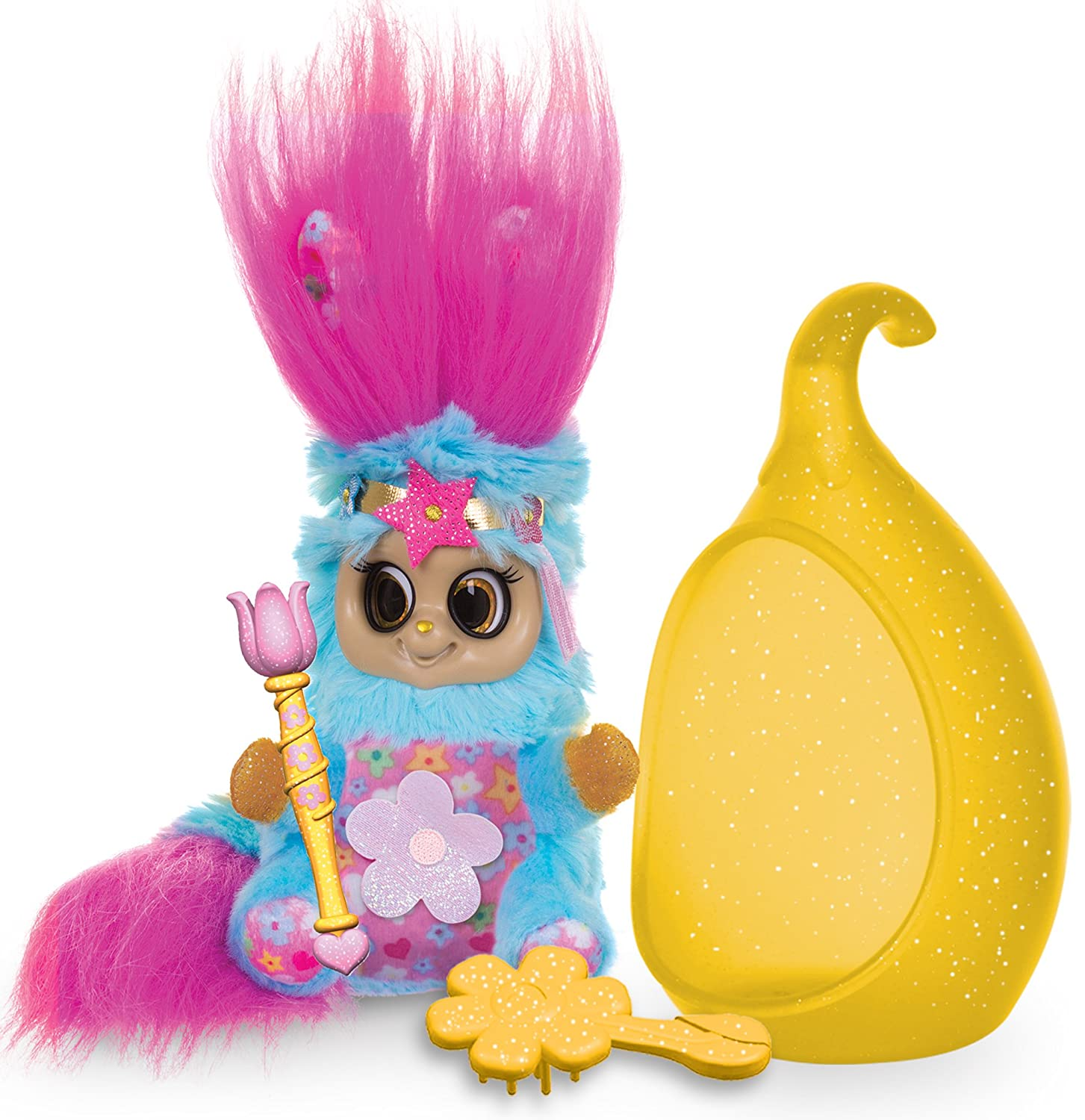 Bush Baby World Princess Blossom Soft Toy 2346
