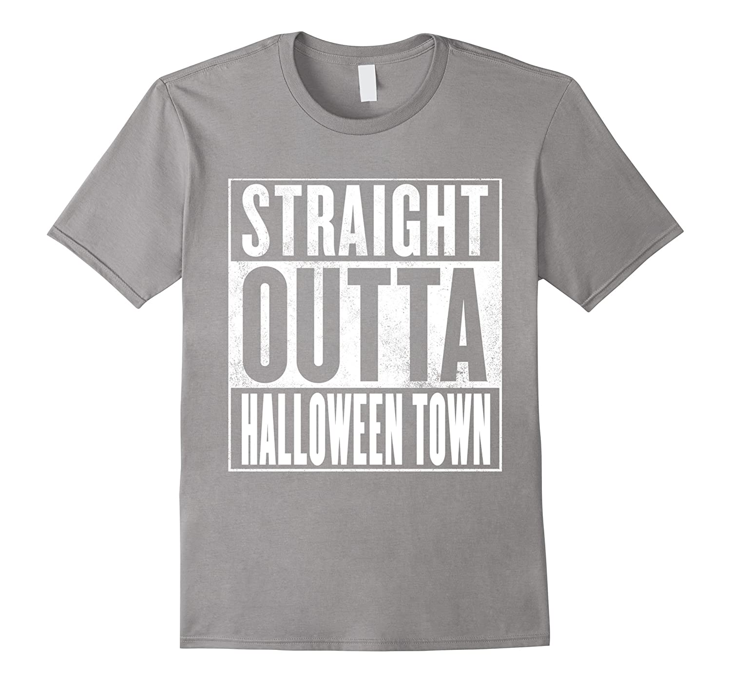 halloween town t shirt straight outta halloween town shirt cl