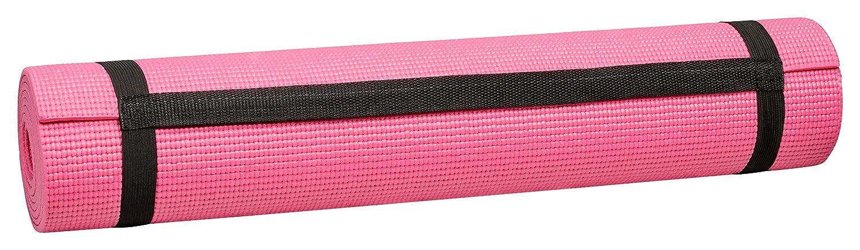 Schwermetallen BPA Dicke 5mm Pilates Gr/ö/ße 183x61cm Trainings-Matte f/ür Fitness Functional BODYMATE Yogamatte Universal Schadstoffgepr/üft durch SGS frei von Phthalaten Yoga