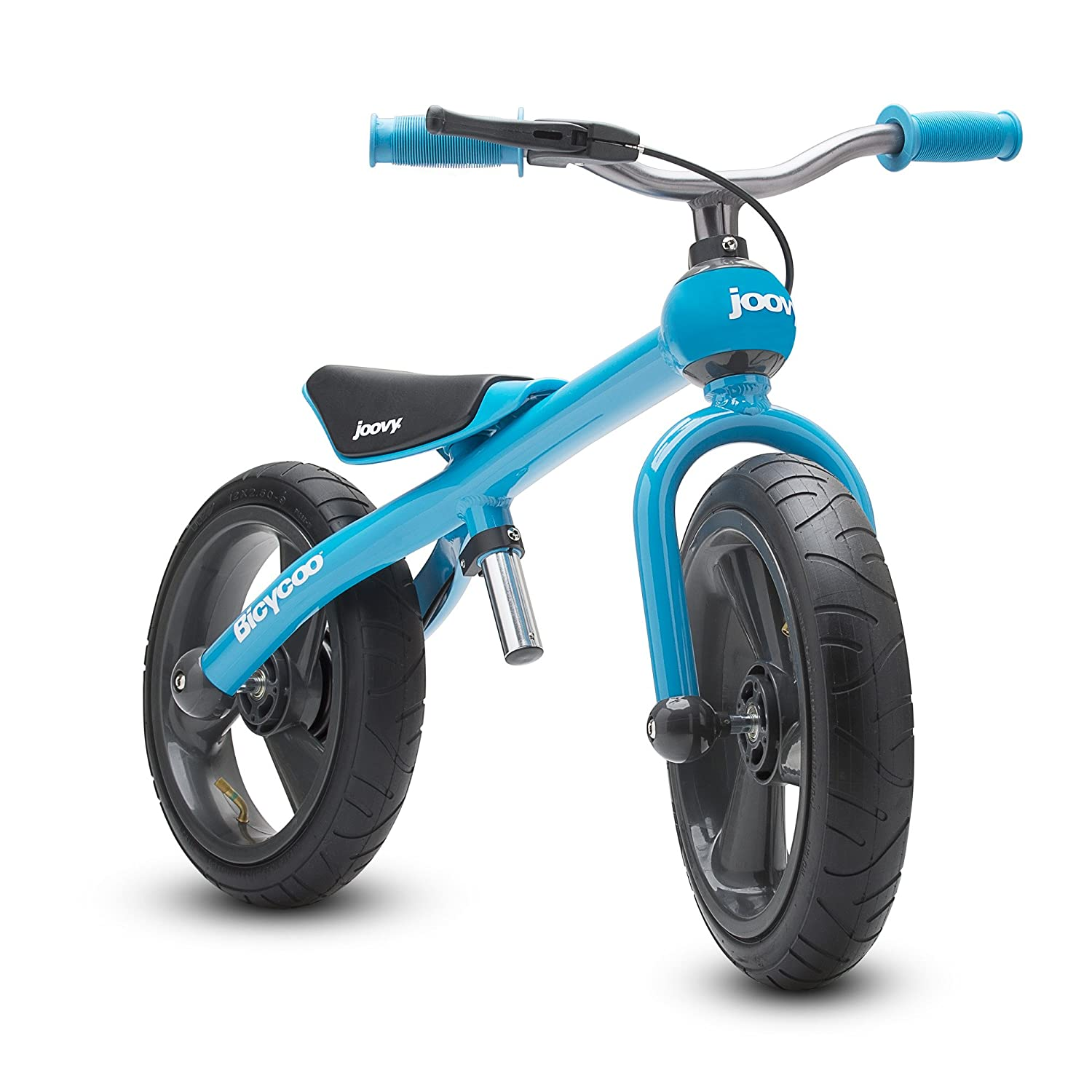 Joovy Bicycoo Balance Bike, Black 157