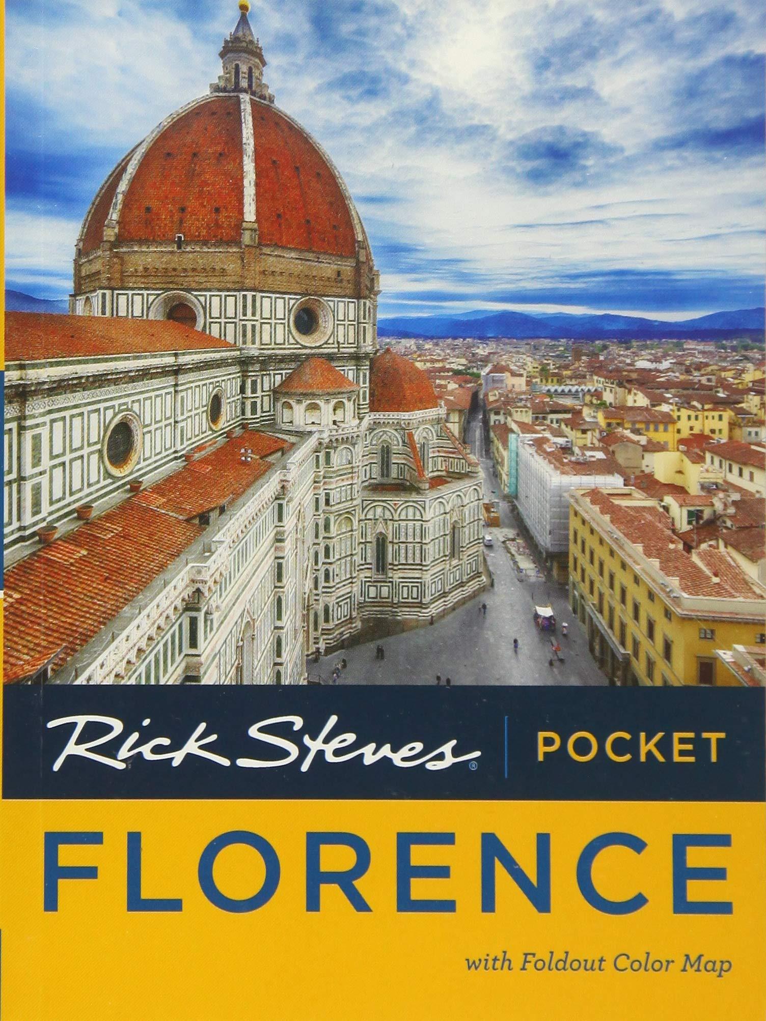 Rick Steves Pocket Florence pdf epub