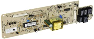 Frigidaire 154663001 Main Control Board Dishwasher