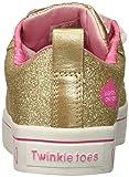 Skechers Kids Girls' TWI-Lites-Glitter Glamour