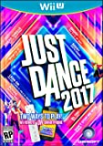 Just Dance 2017 - Edicion Limitada - Wii U - Day-one Edition