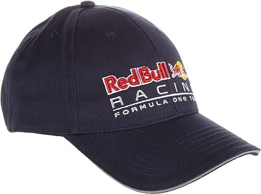 Red Bull Racing – Gorra para Hombre RBR Classic Team Cap 2016 ...