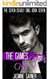 The Games We Play (The Seven Deadly Sins Book 7)