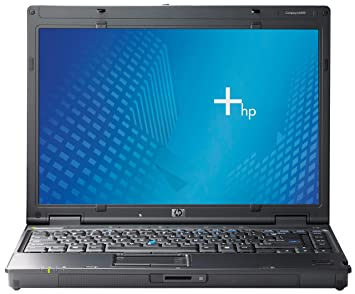 "HP Compaq NC 6400 C2D 1.6Ghz 14"" W XP (2GB RAM - 80HD"