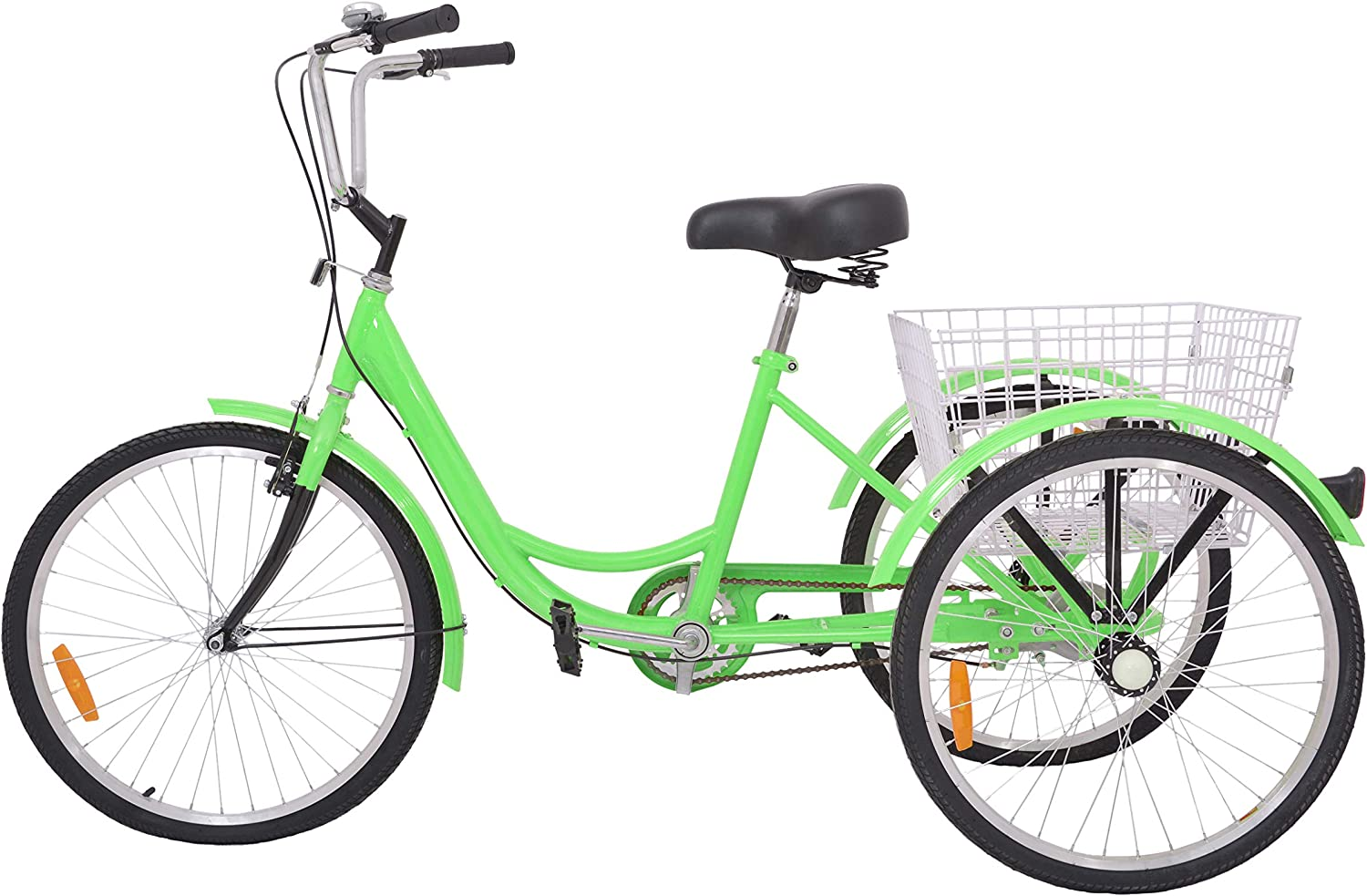 Slsy 20 inch Adulat Tricycles