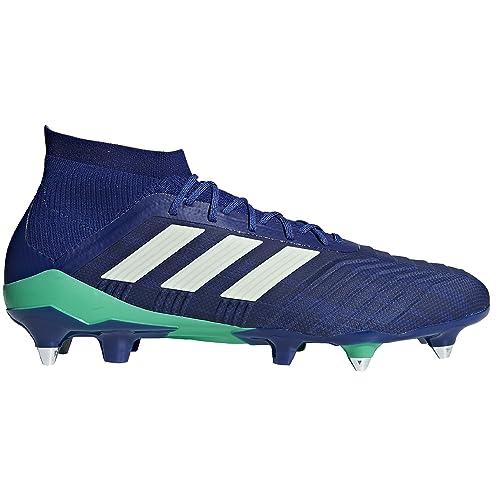adidas Predator 18.1 SG, Botas de fútbol para Hombre: Amazon.es: Zapatos y complementos