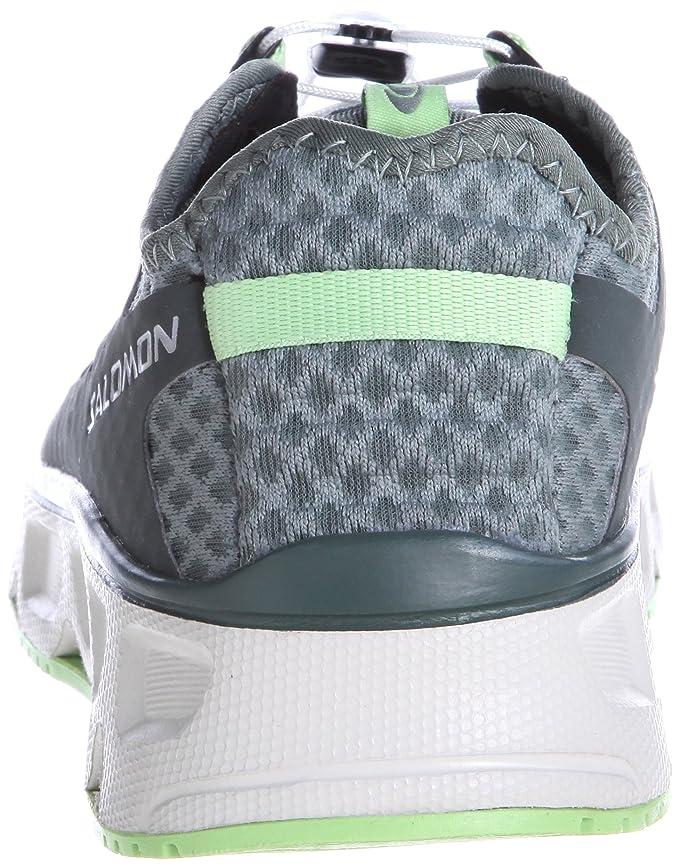 Salomon RX Prime Grey 128360