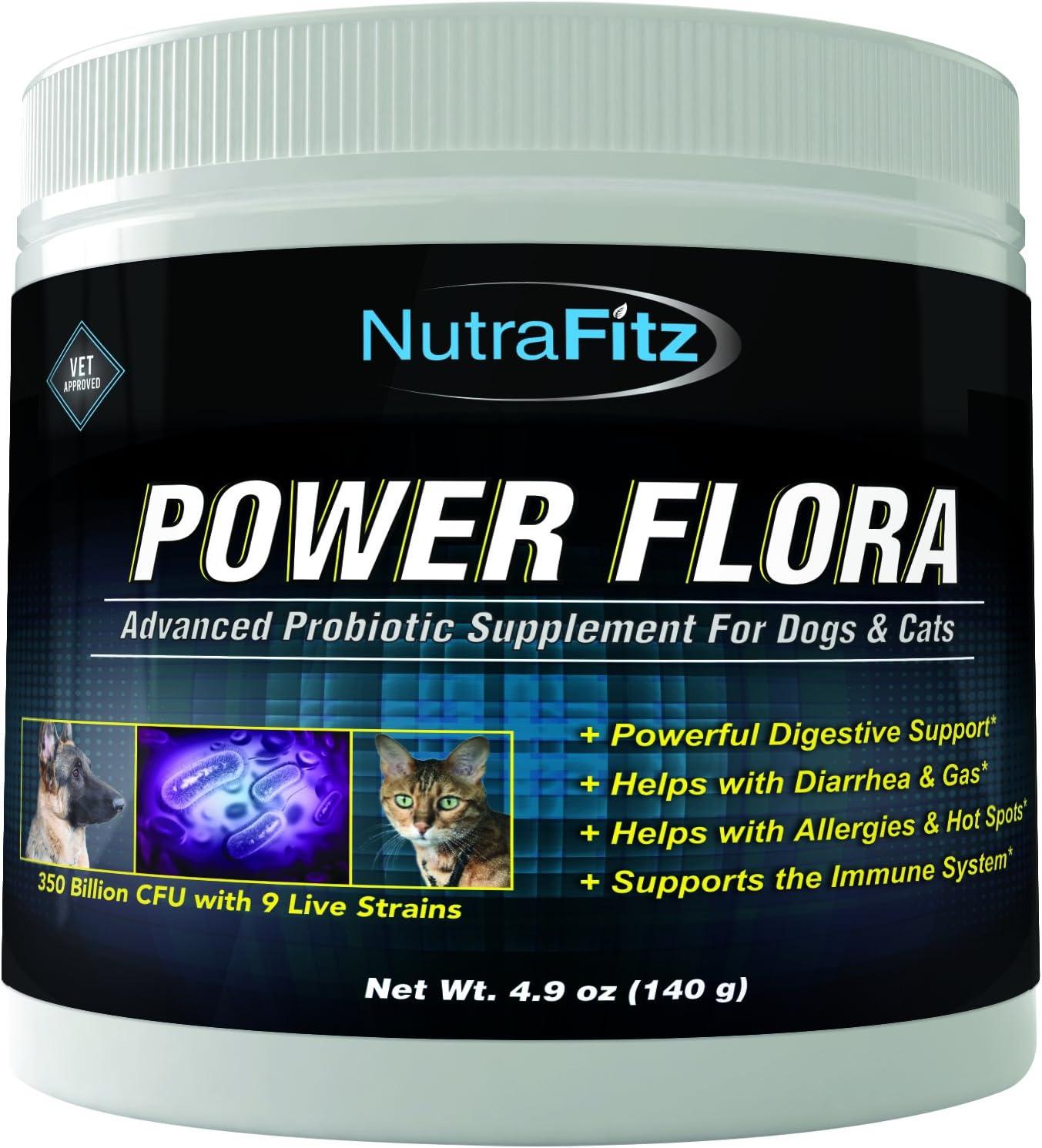 Power Flora by NutraFitz
