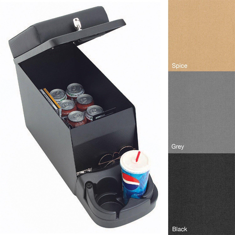 Amazon.com: Caja de seguridad para piso de auto Smittybilt ...